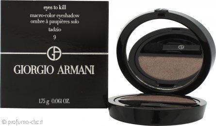 Giorgio Armani Eyes to Kill Solo Ombretto 09 - Tadzio