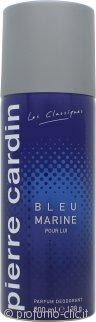 Pierre Cardin Bleu Marine Pour Lui Deodorante 200ml Spray