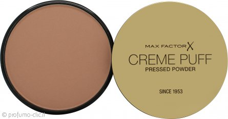 Max Factor Creme Puff Foundation 21g - 59 Gay Whisper