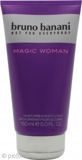 Bruno Banani Magic Woman Lozione Corpo 150ml