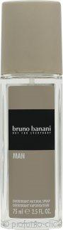 Bruno Banani Not for Everybody Deodorante Spray 75ml