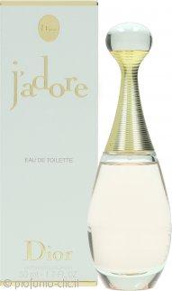 Christian Dior J'adore Eau de Toilette 50ml Spray