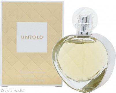 Elizabeth Arden Untold Eau de Parfum 30ml Spray