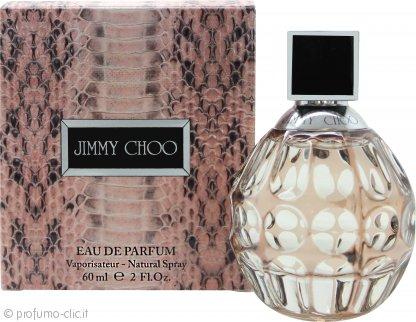 Jimmy Choo Eau de Parfum 60ml Spray