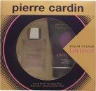 Pierre Cardin Pour Femme l'Intense Confezione Regalo 50ml EDP + 150ml Lozione Corpo