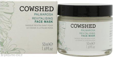 Cowshed Palmarosa Revitalising Maschera Viso 50ml
