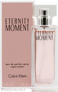 Calvin Klein Eternity Moment Eau de Parfum 30ml Spray