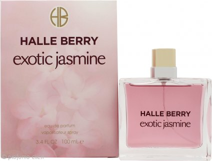 Halle Berry Exotic Jasmine Eau de Parfum 100ml Spray