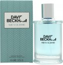 David & Victoria Beckham Aqua Classic Eau de Toilette 60ml Spray