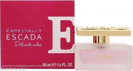 Escada Especially Escada Delicate Notes Eau de Toilette 50ml Spray