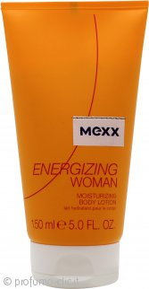 Mexx Energizing Woman Lozione Corpo 150ml
