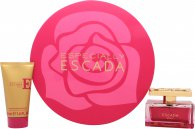 Escada Especially Elixir Confezione Regalo 75ml EDP Spray + 50ml Lozione Corpo
