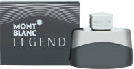 Mont Blanc Legend Eau de Toilette 30ml Spray