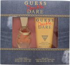 Guess Double Dare Confezione Regalo 30ml EDT + 200ml Lozione Corpo