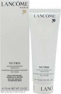 Lancôme Nutrix Nourishing and Repairing Treatment Rich Crema 75ml
