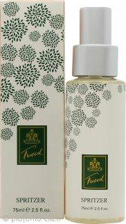Taylor of London Tweed Spritzer 75ml Spray