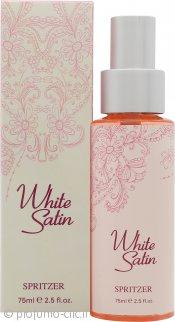 Taylor of London White Satin Spritzer 75ml Spray