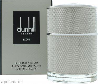 Dunhill London Icon for Men Eau de Parfum 50ml Spray