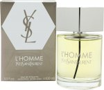 Yves Saint Laurent L'Homme Eau de Toilette 100ml Spray