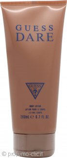 Guess Dare Lozione Corpo 200ml