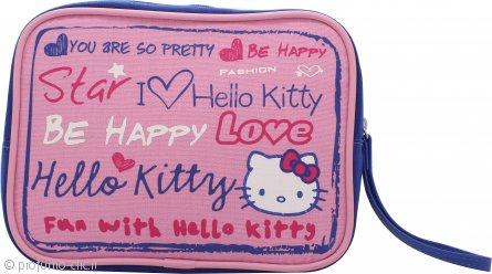 Hello Kitty Scribble Borsa da Bagno
