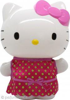 Hello Kitty Pink Love Bubble Bagnoschiuma 300ml