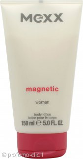 Mexx Magnetic Woman Lozione Corpo 150ml