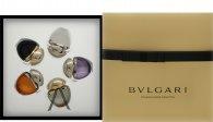 Bvlgari The Jewel Charm Collection Gift Set 5 x 25ml (Omnia Amethyste EDT + Mon Jasmin Noir EDP + Indian Garnet EDT + Jasmin Noir EDP + Omnia Crystalline EDT)