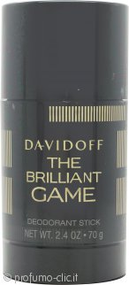 Davidoff The Brilliant Game Deodorante Stick 75ml