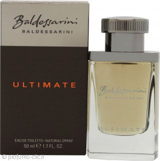 Baldessarini Ultimate Eau de Toilette 50ml Spray