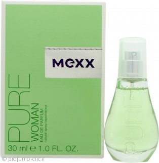 Mexx Pure Woman Eau de Parfum 30ml Spray
