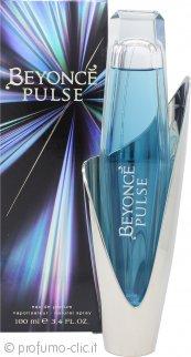 Beyonce Pulse Eau de Parfum 100ml Spray