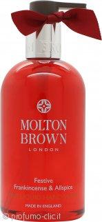 Molton Brown Frankincense & Allspice Detergente Mani 300ml