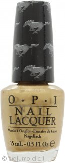 OPI Mustang Smalto 15ml 50 Years of Style