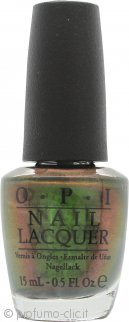OPI Coca Cola Smalto 15ml Green On The Runway
