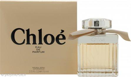 Chloe Signature Eau de Parfum 75ml Spray