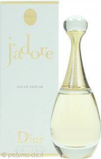 Christian Dior Jadore Eau de Parfum 50ml Spray