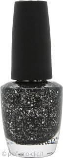 OPI Spotlight on Glitter Smalto 15ml - The Glittering Night