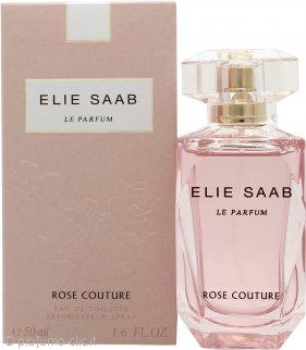 Elie Saab Le Parfum Rose Couture Eau de Toilette 50ml Spray