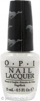 OPI Mustang Smalto 15ml Angel with a Lead Foot