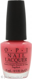 OPI Coca Cola Smalto 15ml Sorry I'm Fizzy Today