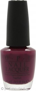 OPI Coca Cola Smalto 15ml Get Cherried Away