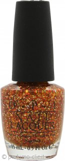 OPI Smalto 15ml Orange You Fantastic NLC20