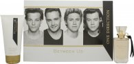 One Direction Between Us Confezione Regalo 50ml EDP + 150ml Lozione Corpo