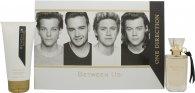 One Direction Between Us Confezione Regalo 50ml EDP + 150ml Lozione Corpo