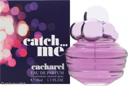 Cacharel Catch...Me Eau de Parfum 50ml Spray