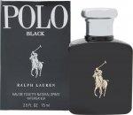 Ralph Lauren Polo Black Eau de Toilette 75ml Spray