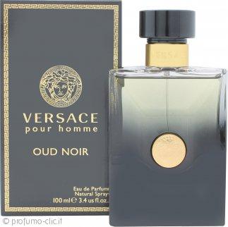 Versace Oud Noir Eau de Parfum 100ml Spray