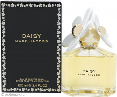 Marc Jacobs Daisy Eau de Toilette 100ml Spray