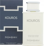 Yves Saint Laurent Kouros Dopobarba 100ml Splash